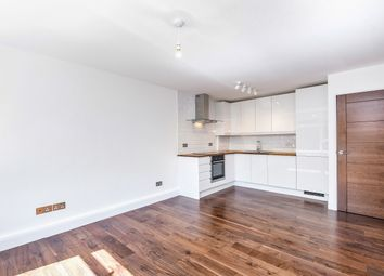 Thumbnail 2 bed flat for sale in Friern Park, London