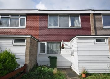 Thumbnail 3 bed terraced house to rent in Church Road, Basildon