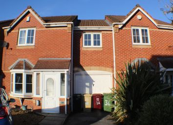 Thumbnail 3 bed terraced house for sale in Seathwaite Road, Farnworth, Bolton