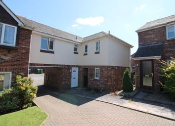 Thumbnail 1 bed link-detached house to rent in Chantry Meadow, Alphington, Exeter