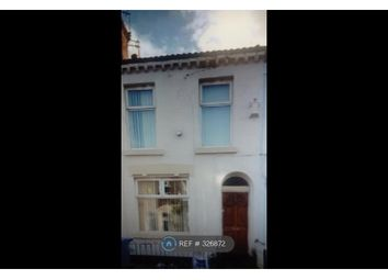 Thumbnail 3 bed terraced house to rent in York Street, Walton, Liverpool