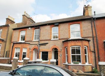 Thumbnail 3 bed semi-detached house to rent in Liverpool Road, St.Albans