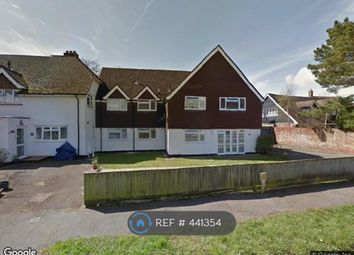 Thumbnail 1 bed flat to rent in Monks Court, Lymington