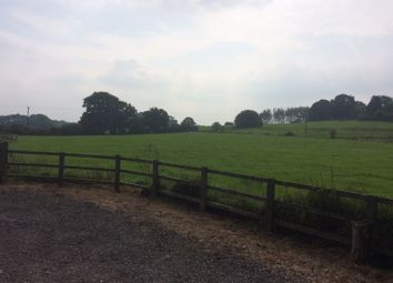 Thumbnail Land for sale in Wintershill, Durley