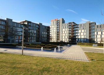 Thumbnail 3 bed flat for sale in Merrivale Mews, Milton Keynes