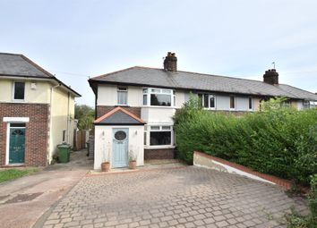 Thumbnail 3 bed detached house for sale in Church Cowley Road, Oxford