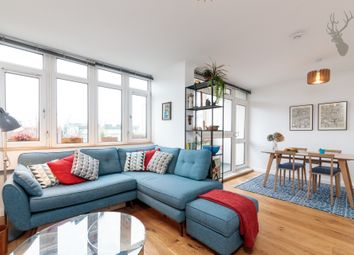 Thumbnail 2 bed flat for sale in Trevelyan House, Morpeth Street, London