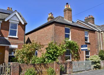 Thumbnail 2 bed semi-detached house to rent in Lymingon, Hampshire