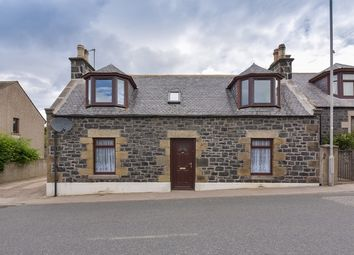 Thumbnail 2 bed detached house for sale in Duff Street, Macduff
