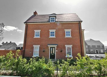 4 bed property for sale in Finzi Grove, Biggleswade SG18