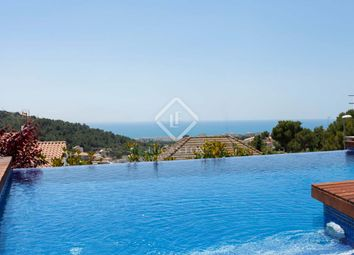 Thumbnail 6 bed villa for sale in Sitges, Barcelona, Spain