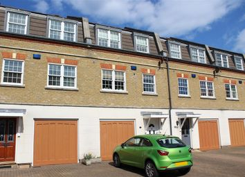 3 bed town house for sale in Pierpoint Mews, Eastbourne BN23