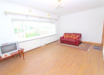 Thumbnail 3 bedroom detached bungalow to rent in Dulais Road, Pontarddulais, Swansea