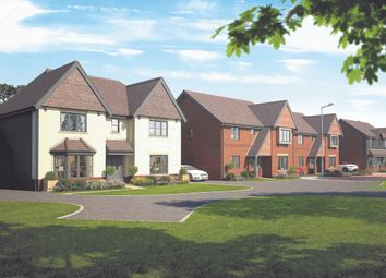 Thumbnail 3 bed semi-detached house for sale in The Snowdrop, Popeswood Grange, London, Binfield, Berkshire