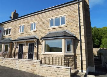 Thumbnail 4 bed semi-detached house for sale in Manchester Road, Buxton, Derbyshire