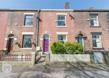 Thumbnail 3 bed terraced house for sale in Newbold Street, Bury, Lancashire