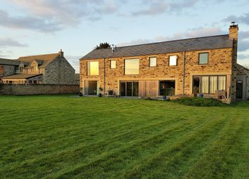 Thumbnail 5 bedroom detached house for sale in Lydgate, Lepton, Huddersfield