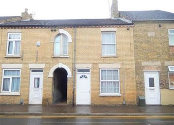 Thumbnail 2 bed property for sale in Taverners Road, Peterborough