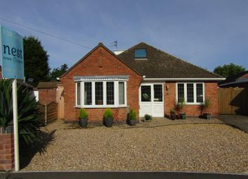 Thumbnail 4 bed property for sale in Keswick Road, Blaby, Leicester