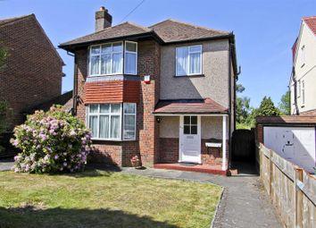 3 bed detached house for sale in Ickenham, Uxbridge UB10