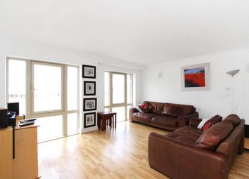 Thumbnail 2 bed flat to rent in Hampton Court, King & Queen Wharf, Rotherhithe Street, London