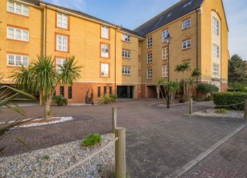 Thumbnail 3 bed flat for sale in Caroline Way, Eastbourne