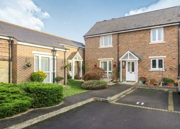 Thumbnail 2 bedroom semi-detached house for sale in Wessex Way, Bicester