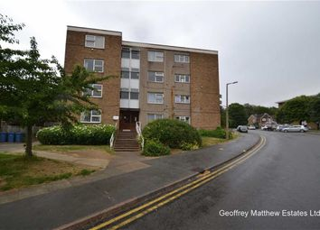 Thumbnail 1 bed flat for sale in Stantons, Foldcroft, Harlow, Essex