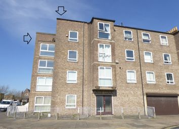 Thumbnail 2 bedroom flat to rent in Nelson Road South, Great Yarmouth