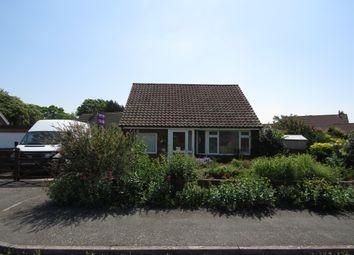 Thumbnail 2 bedroom detached bungalow for sale in Sandbanks Close, Hailsham