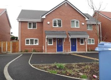 Thumbnail 3 bed property to rent in Noonan Close, Walton, Liverpool