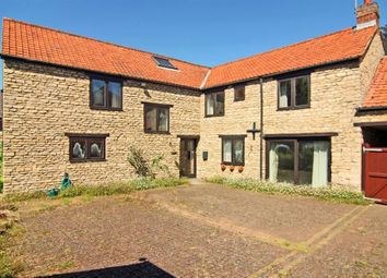 Thumbnail 5 bed property for sale in West Street, Helpston, Peterborough