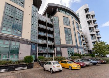 Thumbnail 2 bedroom flat for sale in Western Harbour Way, Leith, Edinburgh