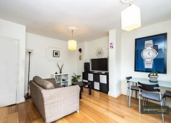 Thumbnail 1 bed flat to rent in Oaklands Grove, Shepherds Bush, London