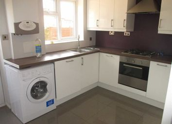 Thumbnail 2 bedroom end terrace house to rent in Raleigh Close, Cippenham, Berkshire
