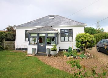 Thumbnail 3 bed detached house for sale in Red Lane, Rosudgeon, Penzance