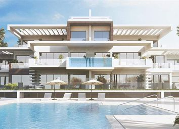 Thumbnail 2 bed apartment for sale in The Golden Mile, Malaga, Spain