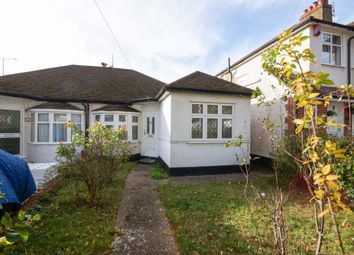 Thumbnail 2 bed semi-detached bungalow for sale in Mount Park Road, Eastcote, Pinner