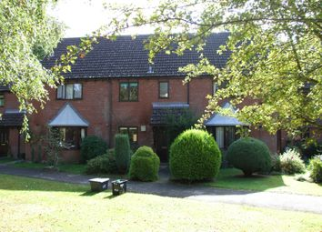 Thumbnail 2 bed terraced house to rent in The Copse, Rowledge, Farnham