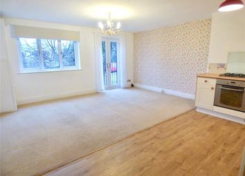 Thumbnail 2 bed flat for sale in Flat 17, Abbotsford House, Wordsworth Street, Penrith