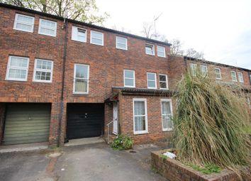 Thumbnail 4 bed terraced house for sale in Jevington, Bracknell