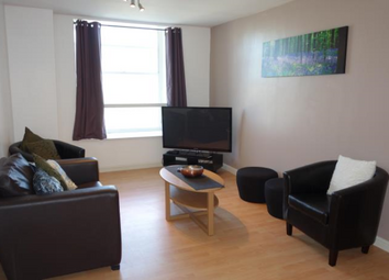 Thumbnail 4 bedroom flat to rent in Market Street, Aberdeen