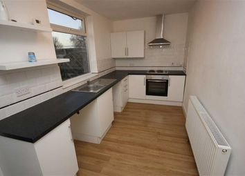 Thumbnail 2 bed terraced house to rent in Cranbrook Avenue, Hull