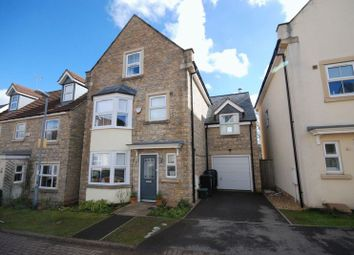 Thumbnail 5 bed detached house for sale in Newland Gardens, Frome