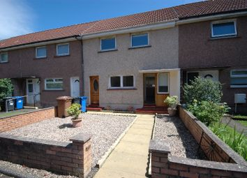 Thumbnail 2 bed terraced house to rent in Broomlands Drive, Irvine, North Ayrshire