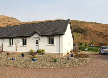Thumbnail 3 bedroom semi-detached bungalow for sale in Barrmor View, Kilmartin