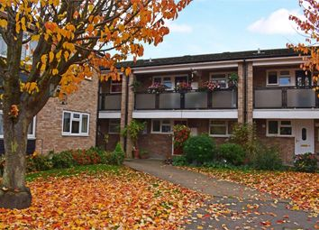 Thumbnail 1 bedroom flat for sale in Blandford Close, Romford, Essex