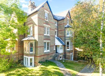 Thumbnail 2 bed flat for sale in Leckford Road, Oxford