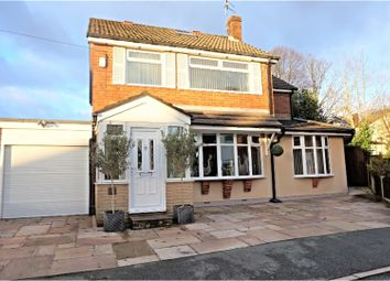 Thumbnail 5 bed link-detached house for sale in Heather Close, Helmshore