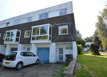 Thumbnail 4 bedroom end terrace house for sale in Conesford Drive, Norwich, Norfolk
